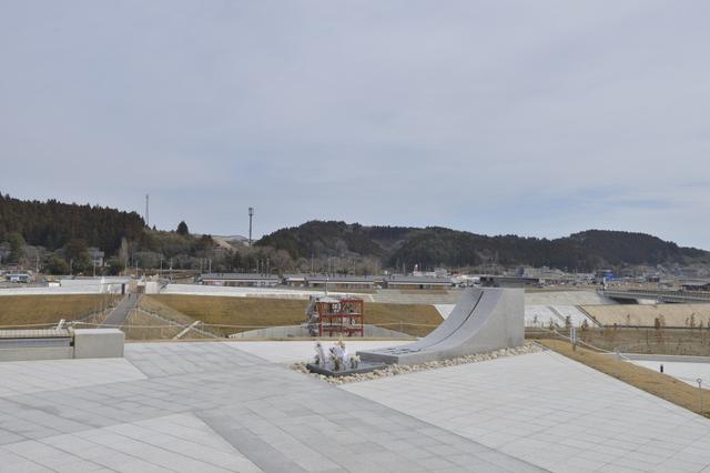 南三陸町震災復興祈念公園_20210305_5.JPG
