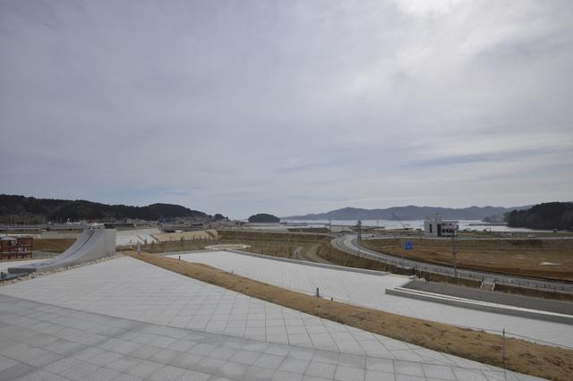南三陸町震災復興祈念公園_20210305_6.JPG